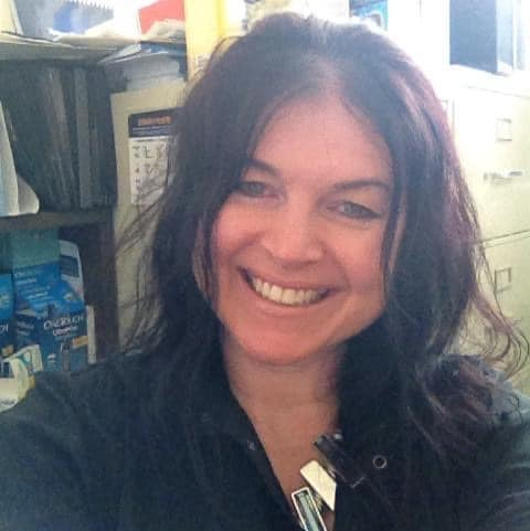 Kathy Ladd, Registered Dietitian
